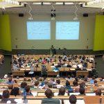 classroom auditorim