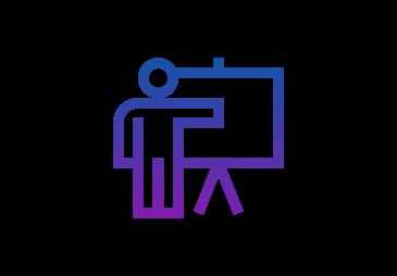 Advanced training icon